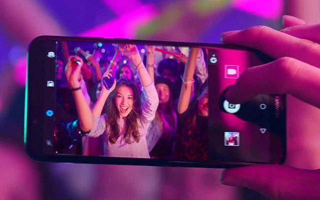 2018 Huawei Y5 Prime