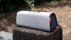 Best Bluetooth Speakers -Fugoo Style