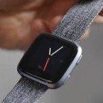 Fitbit Versa Smartwatch