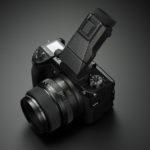 Fujifilm GFX 50S Microless Camera