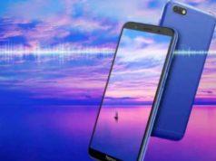 Honor 7S Smartphone