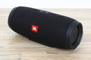Best Bluetooth Speakers - JBL Charge 3