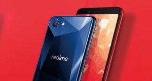 Oppo Realme 1 Smartphone