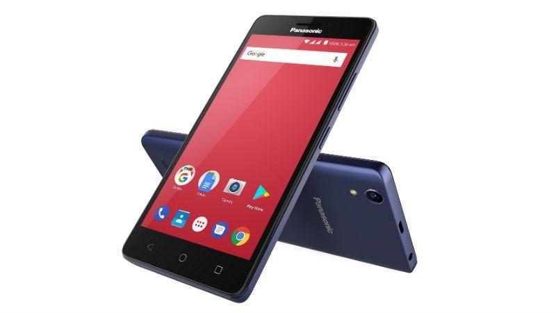 Panasonic P95 Smartphone