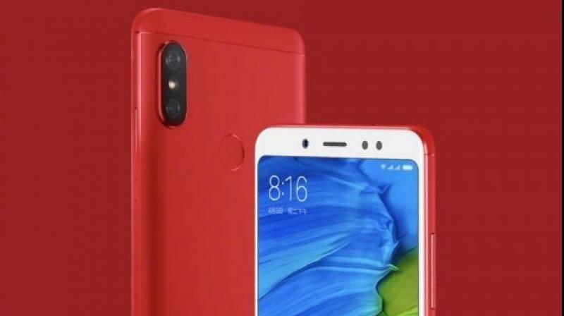 Redmi S2 Smartphone