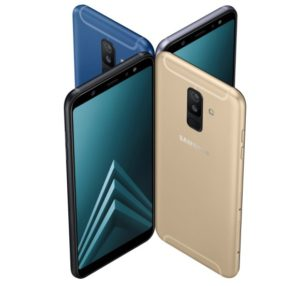 SAMSUNG Galaxy A6 Plus Specifications