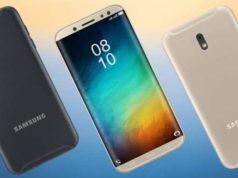 Samsung Galaxy J6 Smartphone