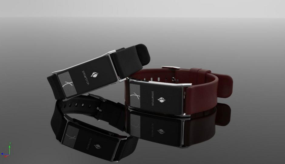 Smartron tband Smartwatch