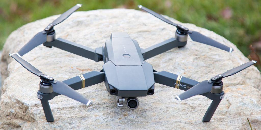 Top 5 Best Drones Of 2018