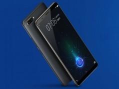 Vivo X21 Smartphone