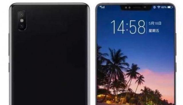 Xiaomi Mi 8 Specifications