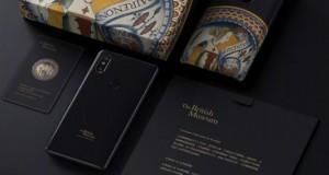 Xiaomi Mi MIX 2S Art Special Edition