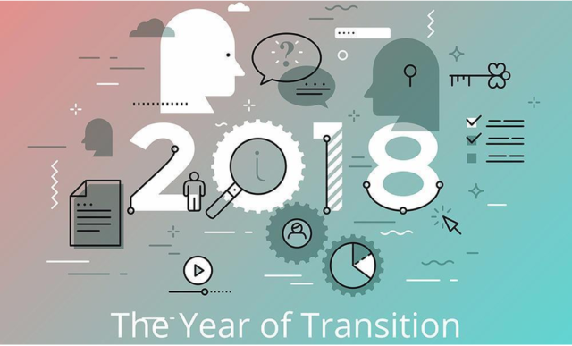 technology trends of 2018