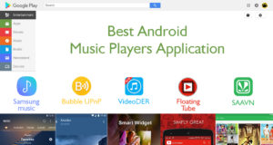 Best Android Music Players Application