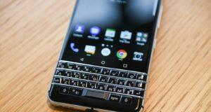 BlackBerry KEY2 Smartphone