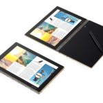 Lenovo Yoga Book Generation 2