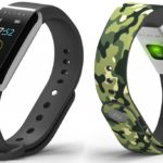 Myntra Blink Go Fitness Tracker