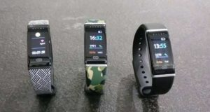 Myntra Blink Go Fitness Tracker