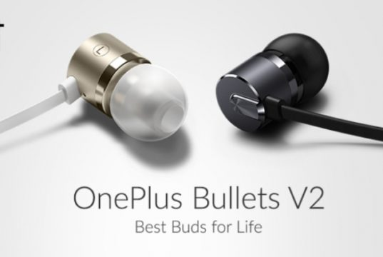 OnePlus Bullets Wireless Earphones