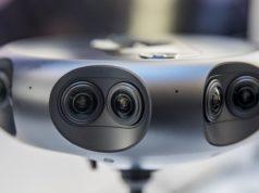 Samsung 360 Round Camera