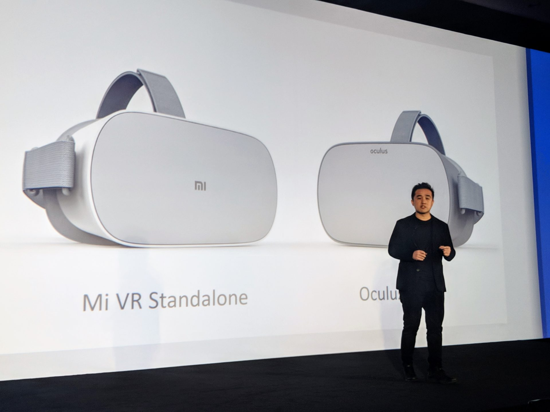 Xiaomi Mi VR Standalone Virtual Reality Headset Launched In
