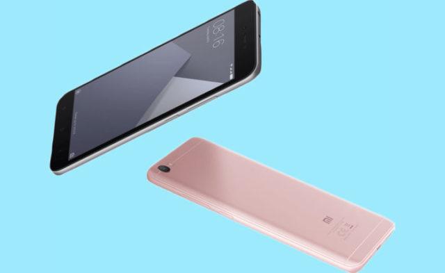 Xiaomi Redmi 6A Smartphone