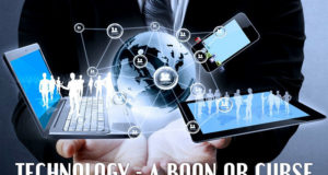 Technology - A Boon or Curse