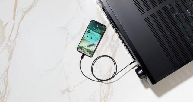 Belkin 3.5mm Audio Cable