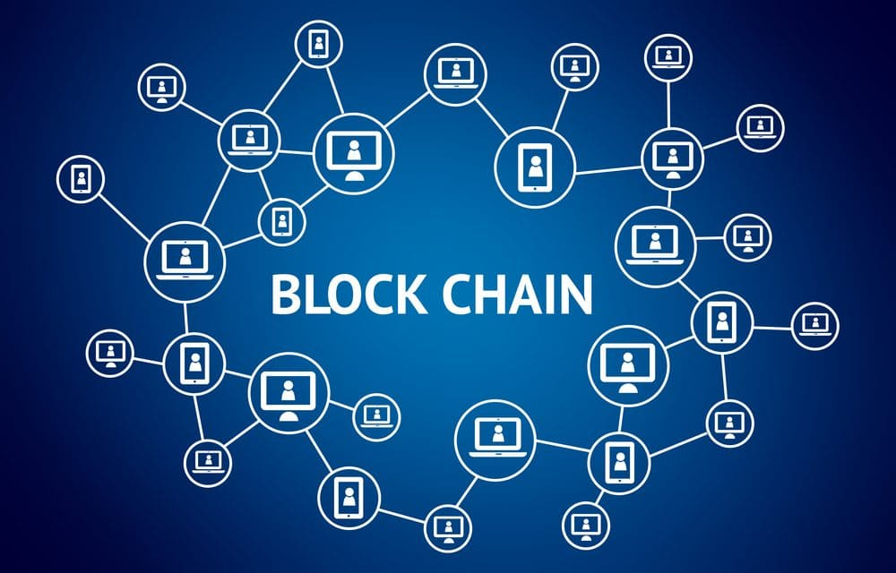 Block-Chain Technology