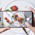 Smartphones With AI Camera