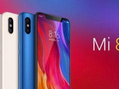 Xiaomi Mi 8 SE 6GB RAM