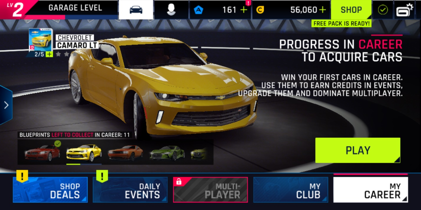 Asphalt 9 Legends Review