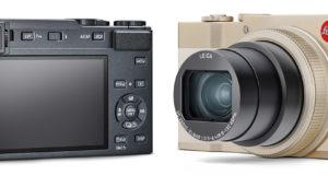 Leica C-Lux Camera