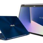 New Zenbook Laptops