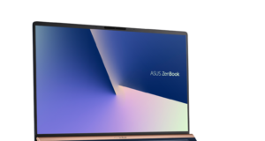New Zenbook Laptops