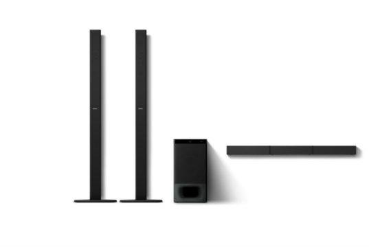 Sony Soundbar Home Theatre Systems