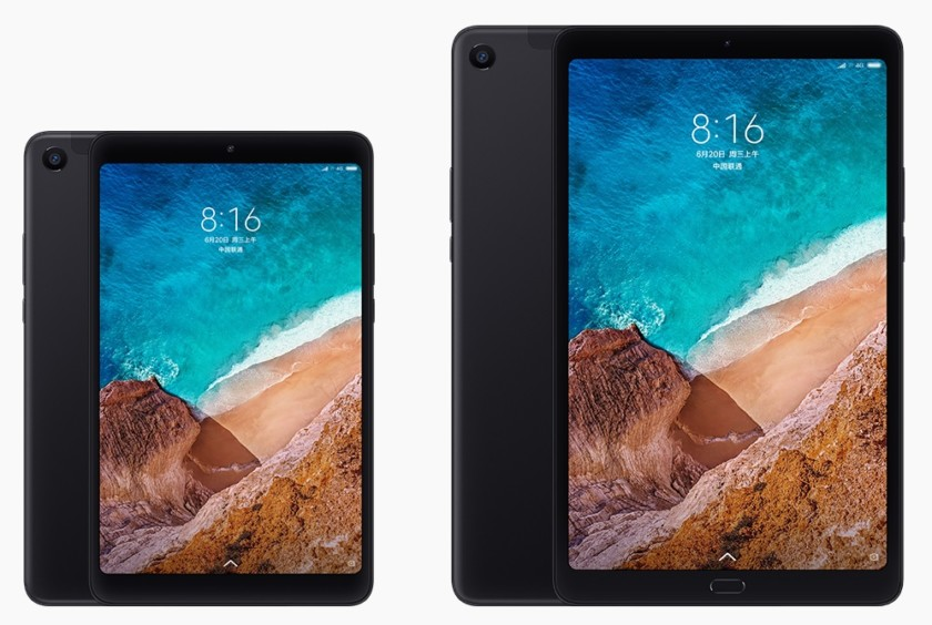 Xiaomi Mi Pad 4 Plus Tablet Launched Thinkingtech In