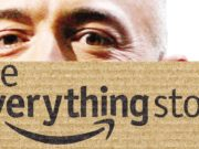 Amazon The Everything Store