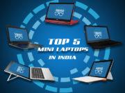 Top 5 MINI Laptops