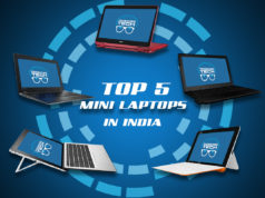 Top 5 MINI Laptops