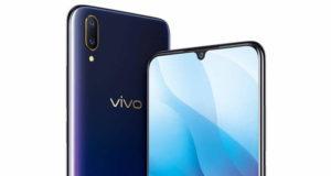 Vivo V9 Pro