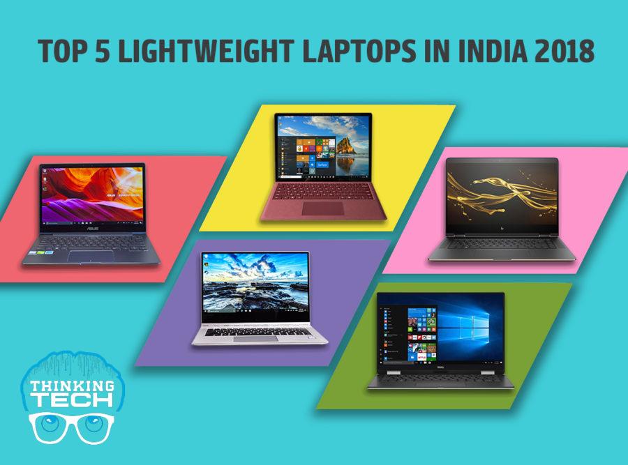 Lightweight Laptops in India