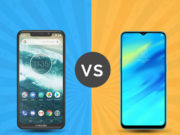 Motorola one Power vs Realme 2 Pro