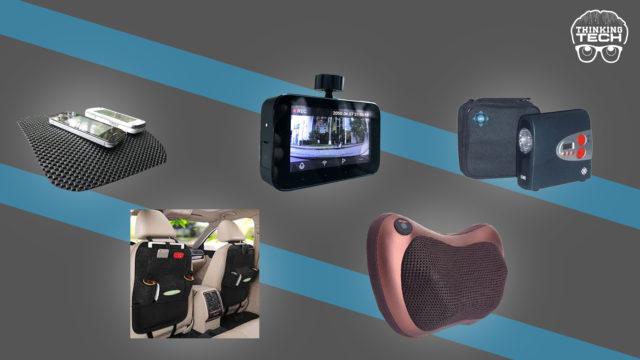 essential car accessories