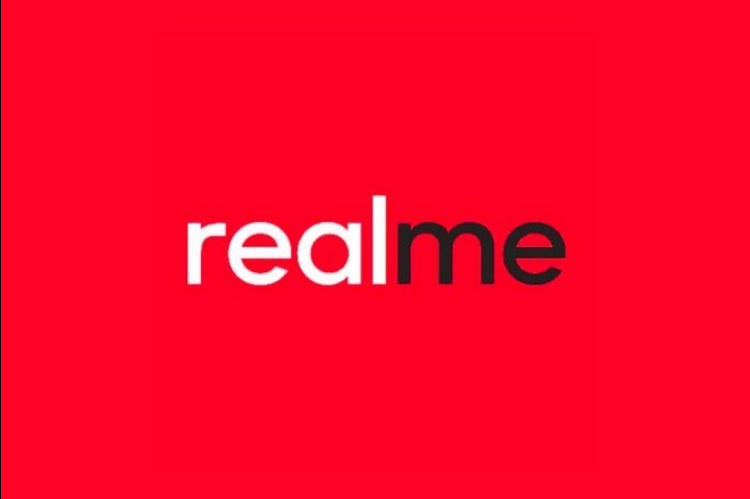 Realme Old Logo