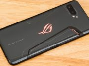 Asus ROG Phone 2 rear thinkingtech