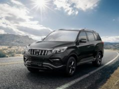 Mahindra Alturas G4 Price in india