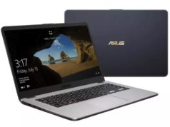 Asus ViviBook 15 X505 display and specifications