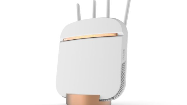 D-link 5G wifi router