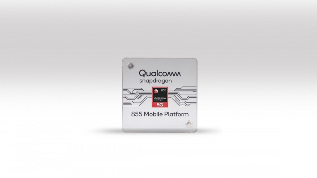 Qualcomm Snapdragon 855 Processor